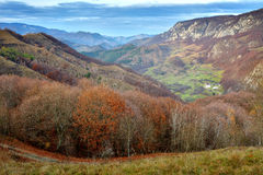 La Transylvanie Roumanie Images stock