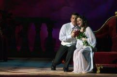 La Traviata Photos stock