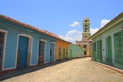 La Trinidad Fotografia Stock
