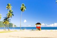 La Trinidad immagini stock