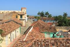 La Trinidad, Cuba Fotografia Stock Libera da Diritti