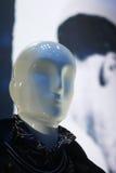 La tête du simulacre mâle Photos libres de droits