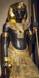 La tumba de Tutankhamun Foto de archivo libre de regalías