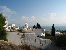 La Tunisia Fotografie Stock Libere da Diritti