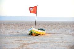 La Tunisia Immagini Stock