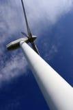 La turbina Foto de archivo libre de regalías