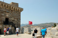 La Turchia Immagine Stock