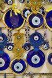 La Turchia, Costantinopoli, grande bazar Fotografia Stock Libera da Diritti