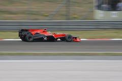 La Turchia F1 Timo 2010 Glock Fotografie Stock Libere da Diritti