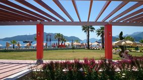 La Turchia, Marmaris Immagine Stock
