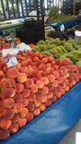 La Turchia Pazar Alimento pesche ankara Immagini Stock Libere da Diritti