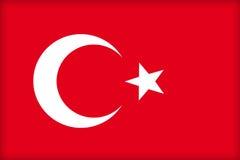 La Turquie Image libre de droits