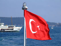 La Turquie Photo stock