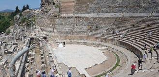 La Turquie du sud Efes images stock