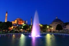 La Turquie, Istanbul Photos libres de droits