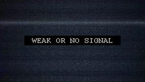 La TV a tordu le signal avec marqu? clips vidéos