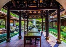La una tierra nanyuan en Taiwán Fotografía de archivo libre de regalías