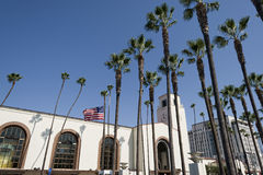La union station Stock Photo