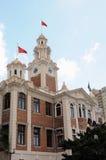 La universidad de Hong-Kong fotos de archivo libres de regalías