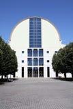 La universidad publica de Pamplona, Navarra, España. Imágenes de archivo libres de regalías
