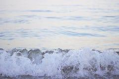 La vague Image stock