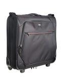 La valise des hommes de couleur Photo stock