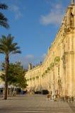 La Valletta, Malta Stockfoto