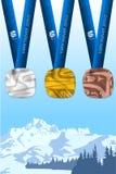 La Vancouver 2010 medallas