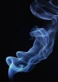 La vapeur se lève vers le haut Images libres de droits