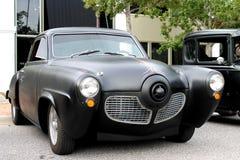 La vecchia automobile Fotografie Stock Libere da Diritti
