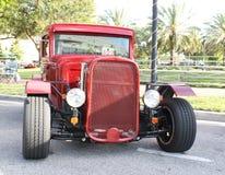 Vecchia automobile di Buick Immagine Stock Libera da Diritti