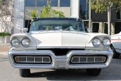 Vecchia automobile di Mercurio Fotografia Stock Libera da Diritti