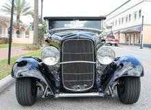 Vecchia automobile di Ford Immagini Stock