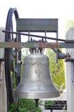 La vecchia campana Fotografie Stock