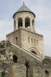 La vecchia cattedrale Fotografia Stock Libera da Diritti