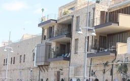 La vecchia città di Giaffa Immagine Stock