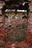 La vecchia fortezza Immagini Stock