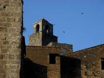 la vecchia Italia Immagini Stock
