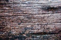 La vecchia struttura di legno Fotografie Stock Libere da Diritti