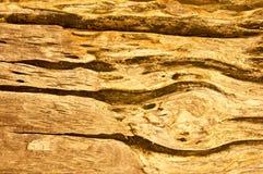 La vecchia struttura di legno Immagine Stock Libera da Diritti