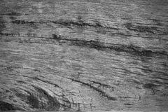 La vecchia struttura di legno con i modelli naturali Fotografia Stock Libera da Diritti