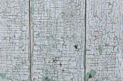 La vecchia vernice Fotografie Stock