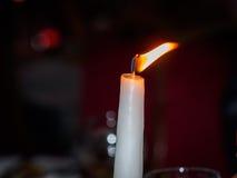 La vela Imagenes de archivo