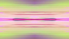 La velocità astratta allinea allegro variopinto animato dinamico delle bande di animazione del fondo di nuovo moto universale tir stock footage