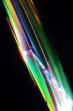 La velocità della luce Fotografie Stock Libere da Diritti