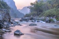 La Venta River, Chiapas, Mexico