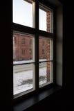 La ventana Fotografía de archivo