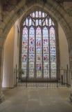 La ventana York de San Martín Imagen de archivo libre de regalías