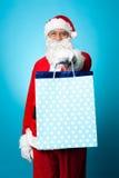 La vente de Noël a commencé ! Images stock