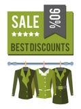 La vente escompte l'offre spéciale Llabel de la vente 90 totale Photos stock